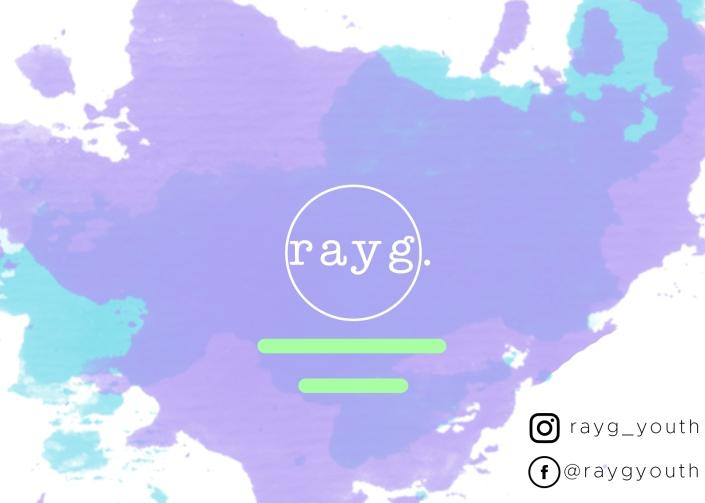2018 RAYG advertisement